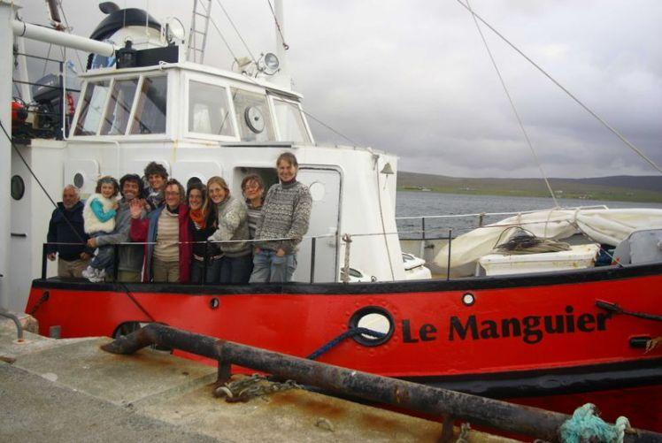 Les Voyages du Manguier_shetland