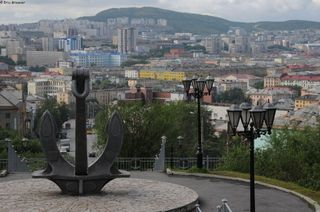 Ancre_Mourmansk