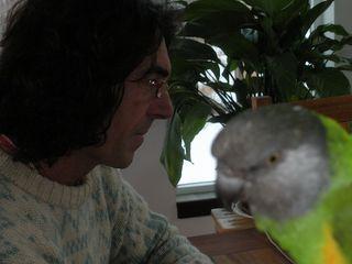 Phil et Coco
