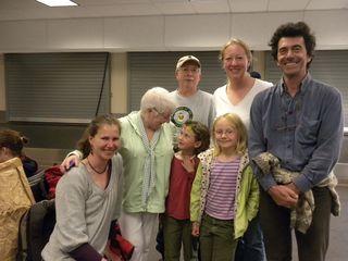 Kodiak Airport Friends