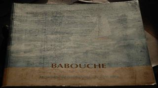 Babouche