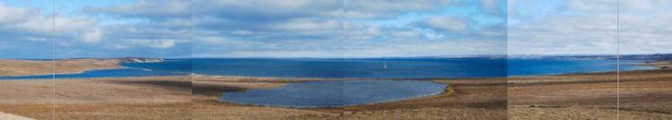 Argo bay panoramique