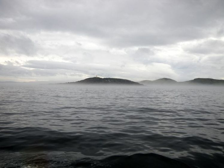 Cape Horn Is
