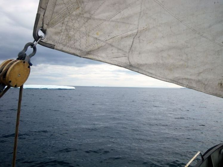 Yankee Iceberg
