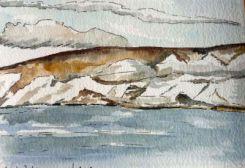 Mer de Bering
