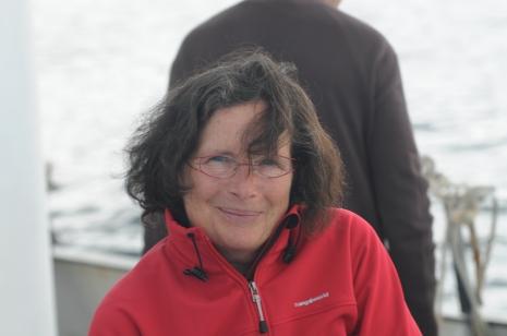 Christiane Zawieja