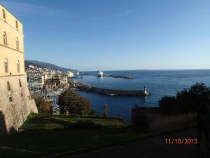 Octobre: retrouvailles avec Bastia