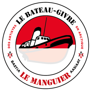 Logo Bateau-Givre Aasiaat