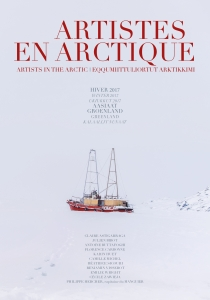 Artistes en Arctique – Catalogue Hiver 2017
