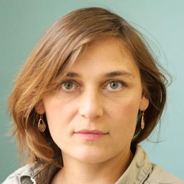 Aurélie Mertenat, réalisatrice