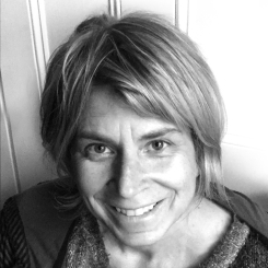 Deborah Davis, artiste en arts visuels
