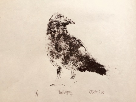 gravure Déborah