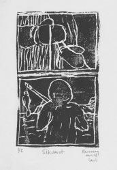 gravure louis