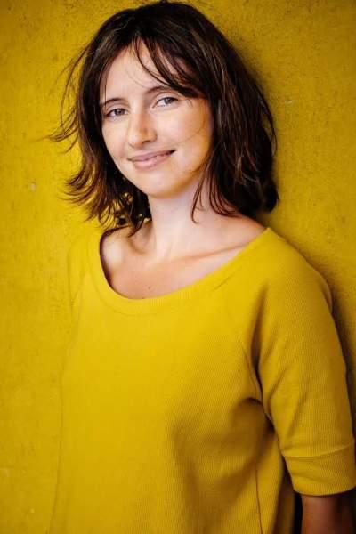 Marion Gouez