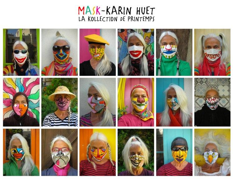 MASK-K2